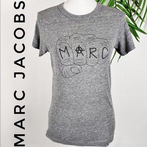 🌟Marc by Marc Jacobs Tattoo t shirt ♥️New listing